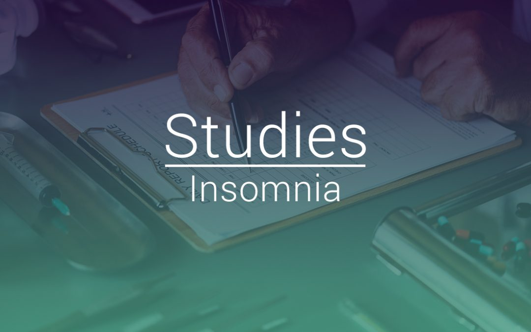 The Effectiveness of Cannabis in Treating Insomnia: A Study from Releaf + The University of New Mexico