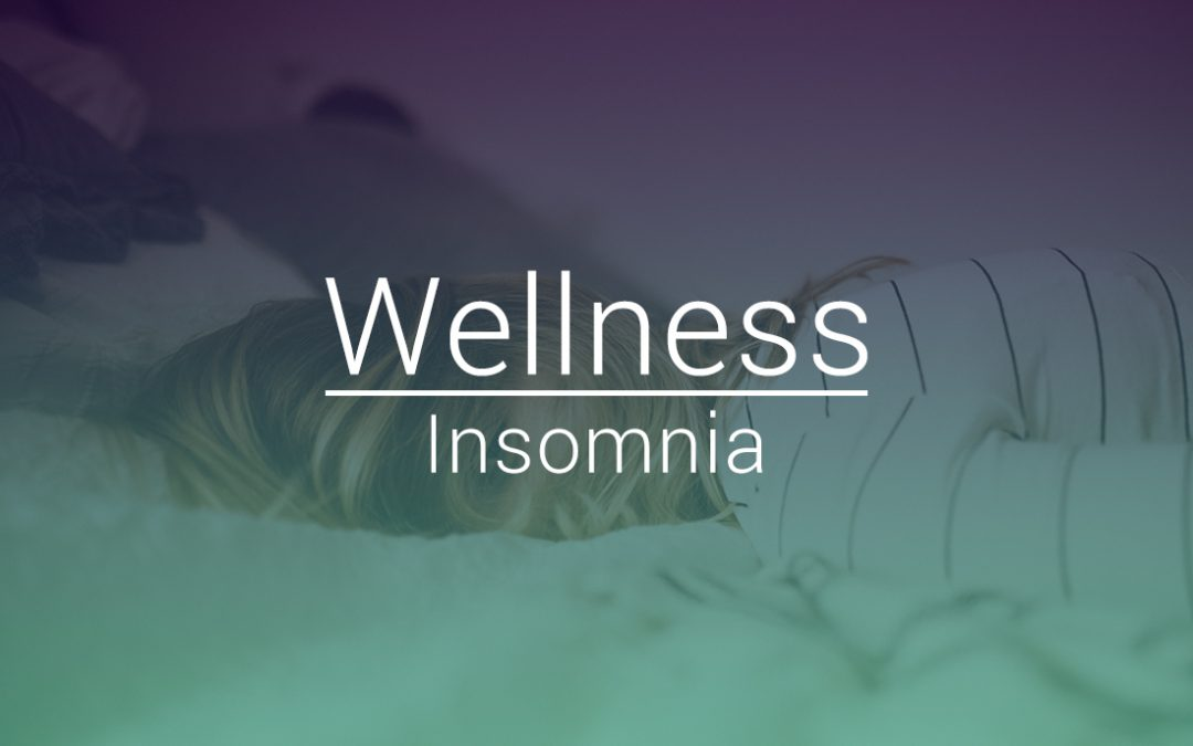 5 Steps To Seek Relief From Insomnia