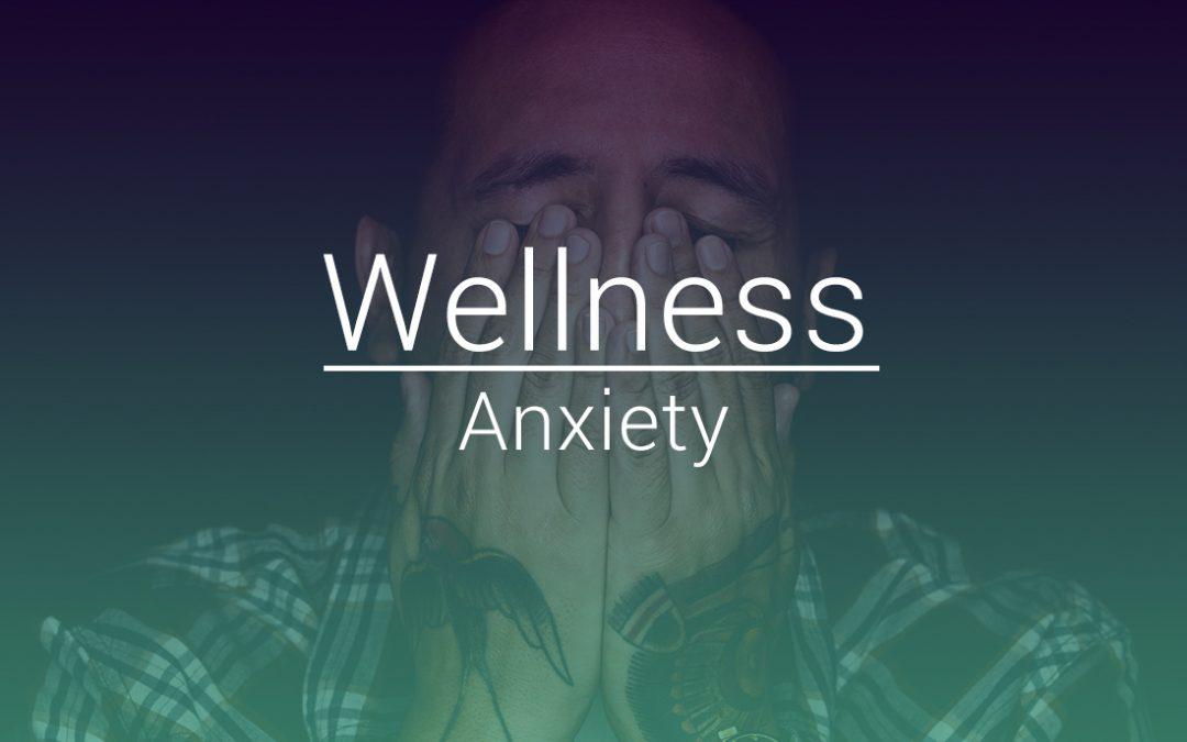Can Cannabis be an Effective Anxiety Treatment?